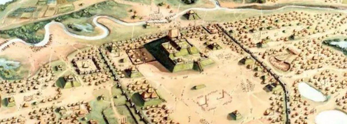 Новое исследование бросает вызов мифу о «потерянной цивилизации» Кахокии