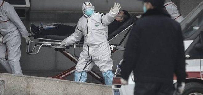 Согласно независимому исследованию, уже 75 000 человек в Ухане заражены коронавирусом