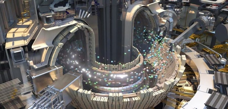 Ученые заявляют, что научный прорыв обеспечит «неограниченную» энергию