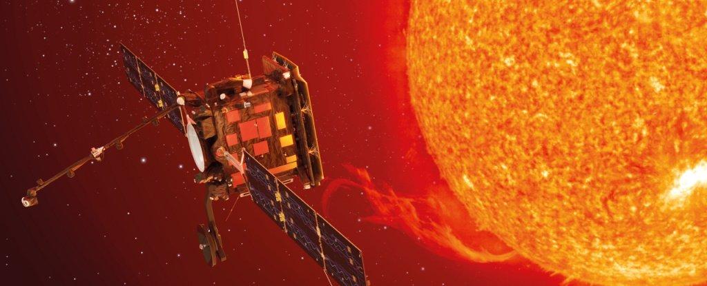 Смотрите в прямом эфире, как ЕКА запускает новую, амбициозную миссию к Солнцу
