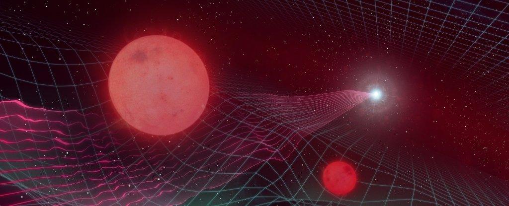 Астрономы открывают «невидимые» звезды, настолько тусклые, что их невозможно увидеть