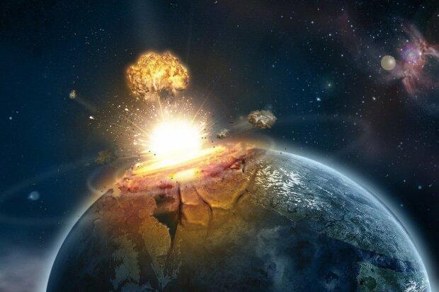 Угроза от астероида: к Земле приближается объект, способный уничтожить человечество