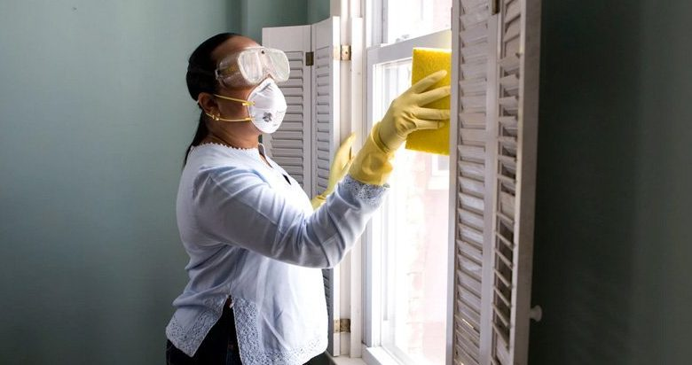 Чистящие средства, которые убивают вирус COVID-19. Вот что можно использовать
