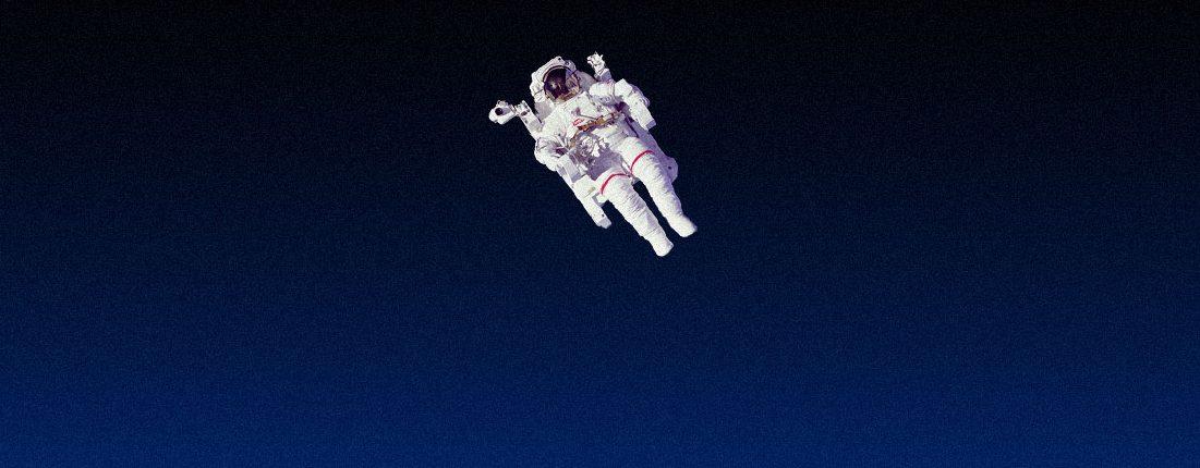 Космонавт поделился советами о том, как оставаться в здравом уме на карантине
