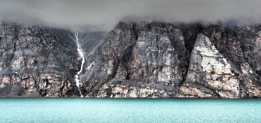 У берегов Канады обнаружен фрагмент древнего затерянного континента