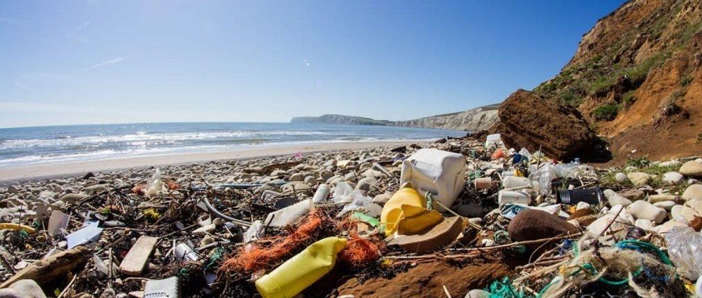 Огромное количество пластиковых отходов «исчезает» из океанов. Новое исследование показывает куда