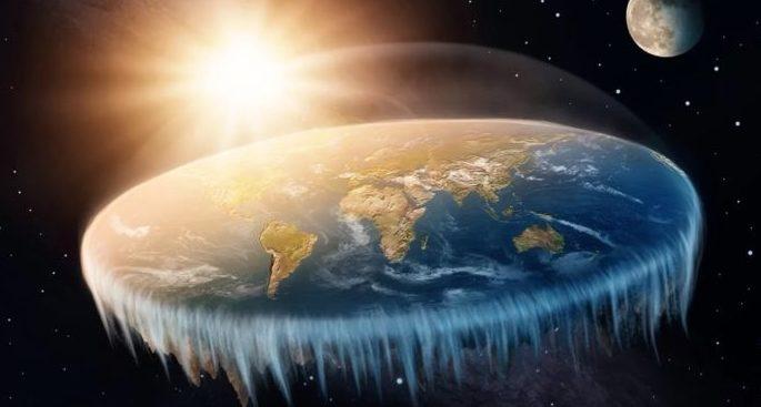 Что мы знаем о теории плоской Земли? Миллионы бразильцев верят, что земля — плоская