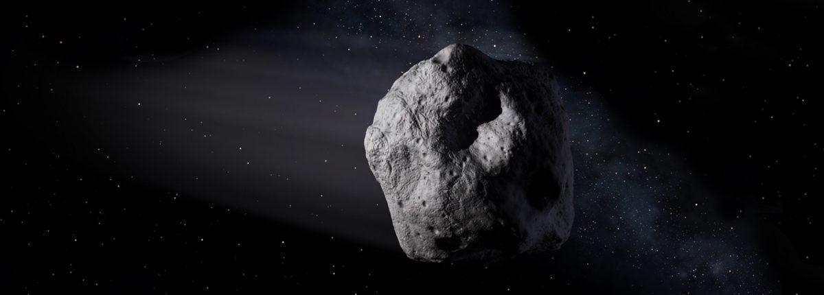 NASA: Астероид 2020 EF настолько приблизится к Земле, что возможен его взрыв в атмосфере