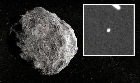 Потенциально опасный астероид скоро сможет увидеть каждый