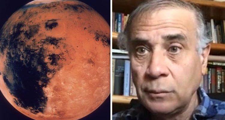 Эксперт: высадка человека на Марс состоится уже в этом десятилетии