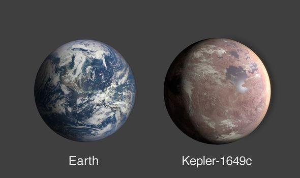 Обнаружена потенциально обитаемая планета, похожая на Землю