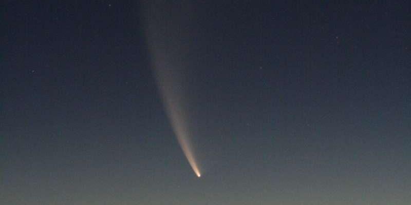 Астрономов поразил аномальный химический состав кометы 2I/Борисов