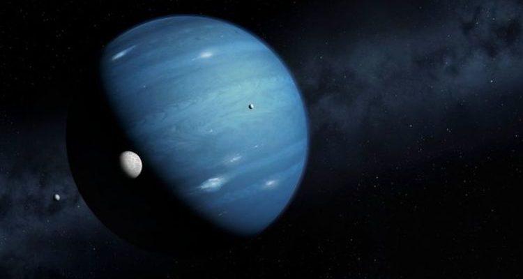 Ученые: Девятой Планеты не существует