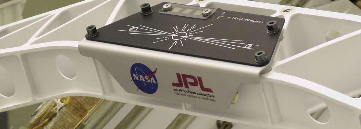 Марсоход Perseverance НАСА несет закодированное сообщение на Марс