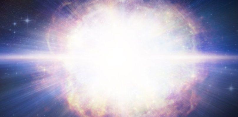 Астрономы увидели самый мощный взрыв звезды, за всю историю наблюдений