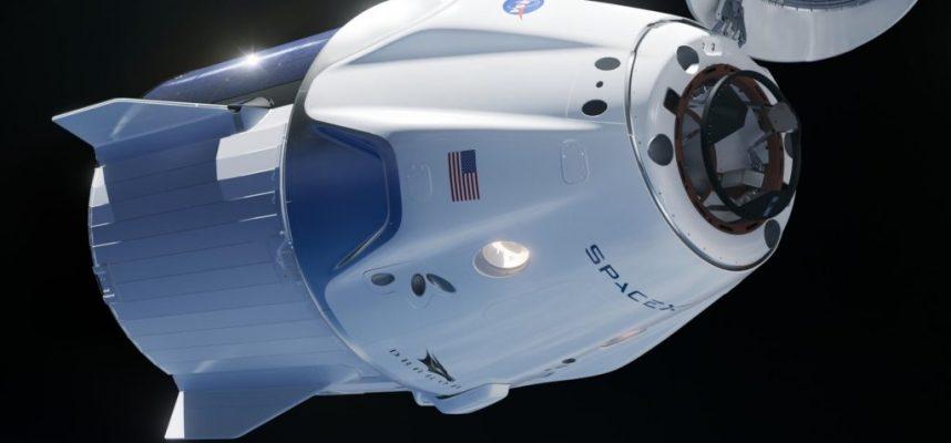 Первая в истории стыковка пилотируемого космического корабля Dragon с МКС – онлайн-трансляция