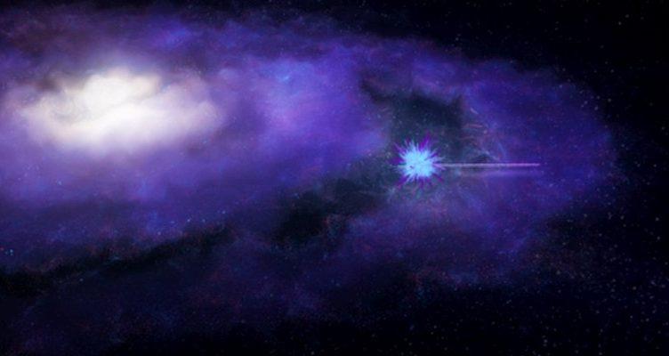 Ученые использовали быстрые радиовсплески, чтобы найти пропавшую материю Вселенной