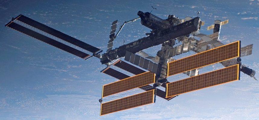 Жизнь на космической станции оставляет у астронавтов микробный «отпечаток»