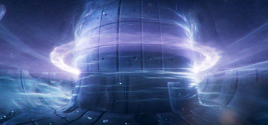 Что такое ядерный синтез?