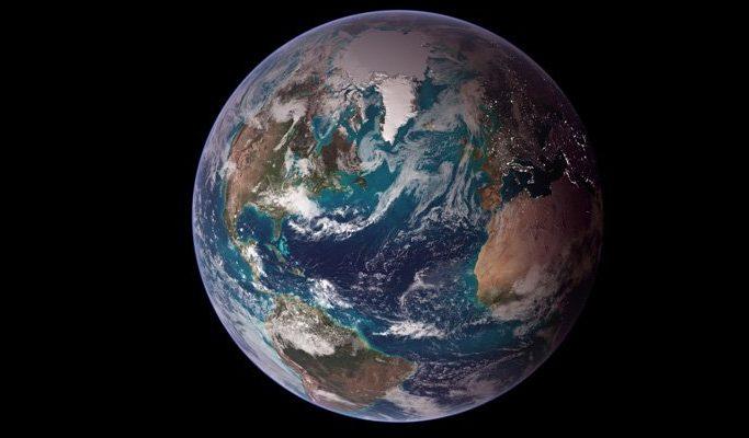 Тектонические плиты Земли могут быть на 1 миллиард лет старше, чем предполагали ученые