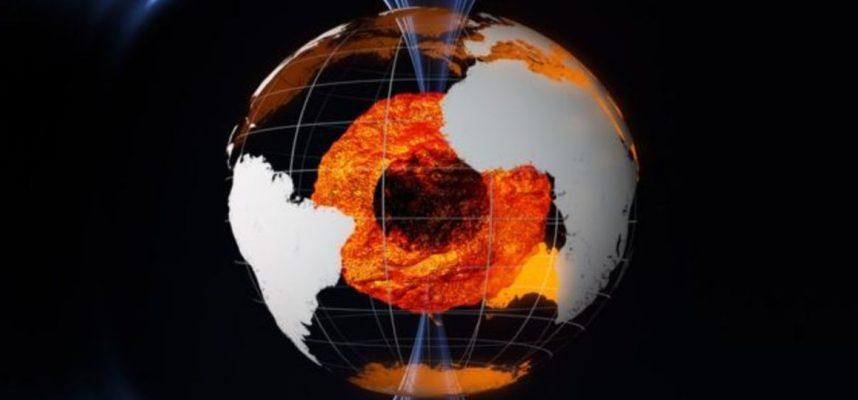 Магнитный Север Земли движется из Канады в Россию, ученые выяснили почему