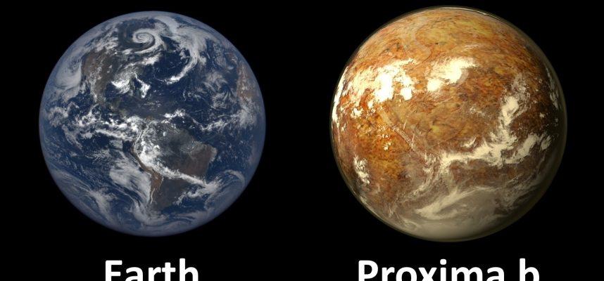 Астрономы подтвердили существование планеты размером с Землю у ближайшей звезды — Проксима Центавра