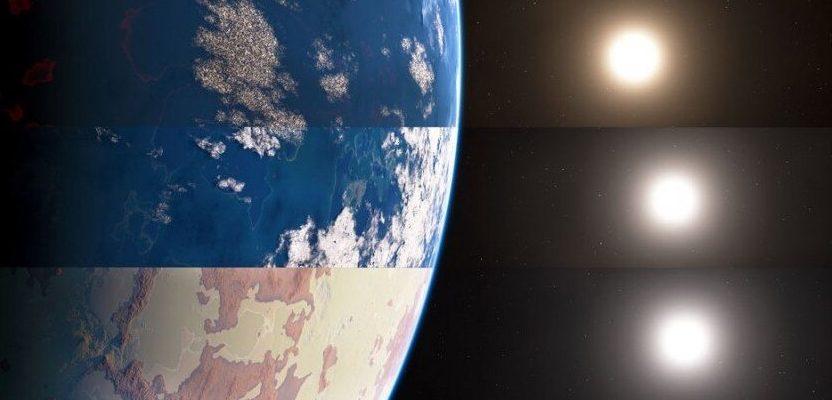 «Код» звездного света, отраженный от далеких планет, может указать на пригодность для жизни