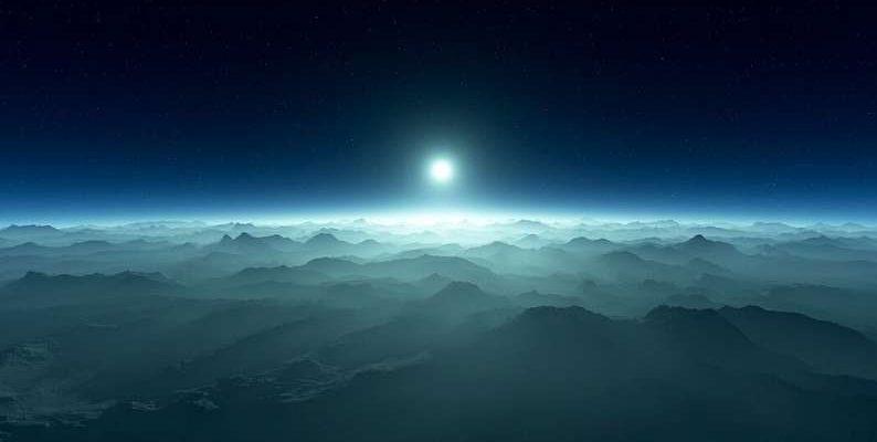 Астрономы собираются искать жизнь на планетах вращающихся вокруг «мертвых» звезд