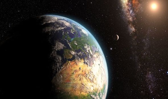 Там может быть жизнь: найден двойник системы Земля-Солнце