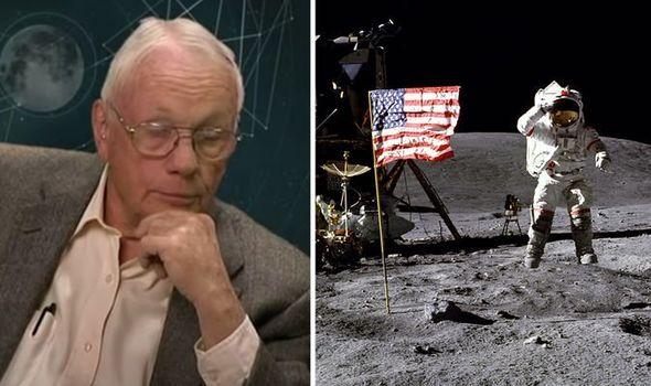 Нил Армстронг признавал, что некоторые кадры посадки на Луну были смонтированы