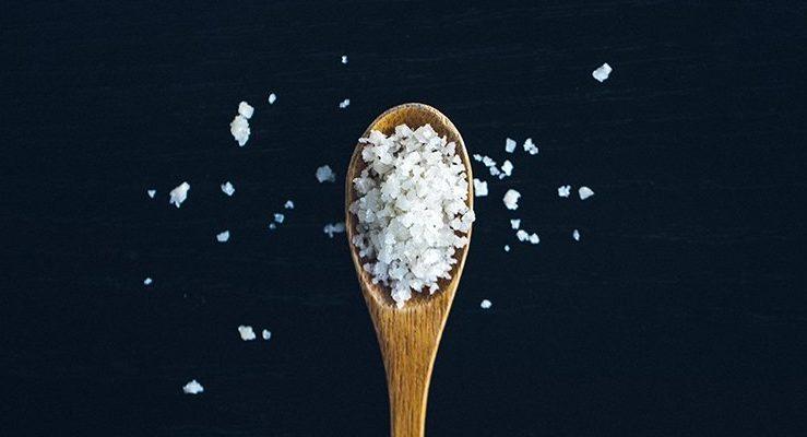 Российские ученые впервые создали гексагональную соль
