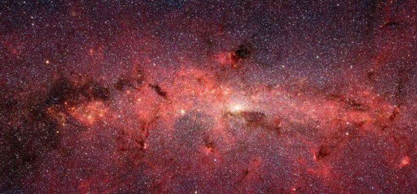 Астрофизик: В нашей Галактике как минимум 36 инопланетных цивилизаций