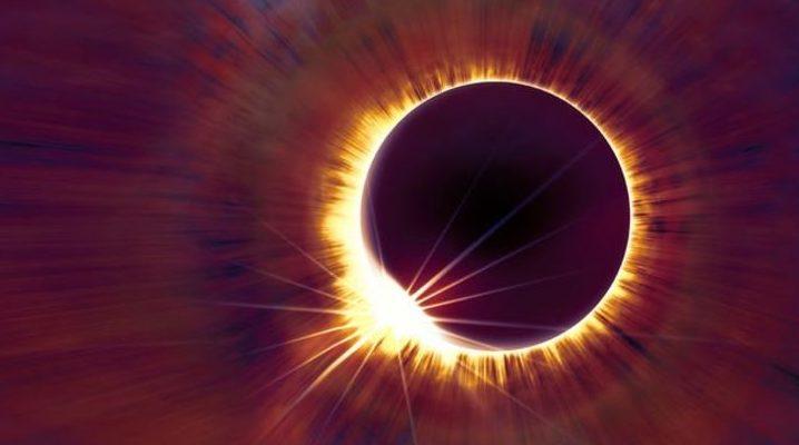Не пропустите солнечное затмение «Огненное кольцо»