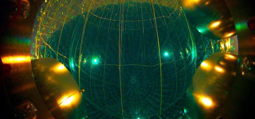 Физики обнаружили «неуловимые» нейтрино, образовавшиеся в Солнце