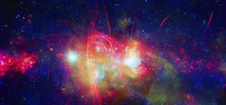 В межзвездном пространстве нашей Галактики обнаружена новая органическая молекула