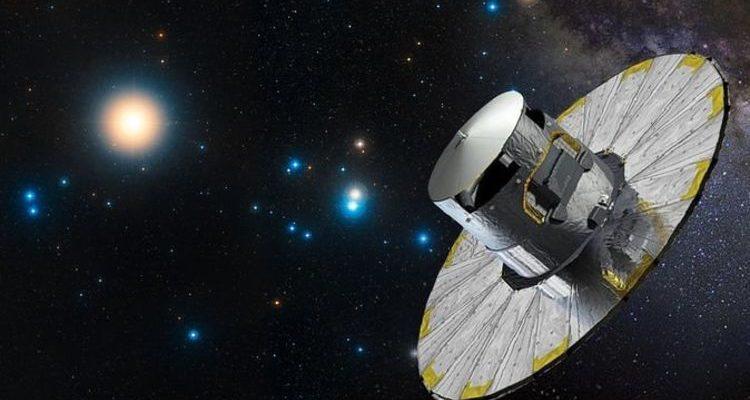 Самое близкое к Земле звездное скопление скоро исчезнет