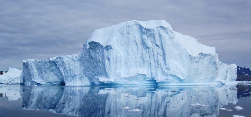 Новое «Вечное химическое вещество» впервые обнаружено в морской воде Арктики