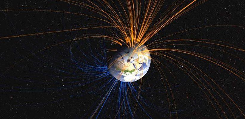 Магнитные полюса Земли меняются намного быстрее, чем осознавали ученые