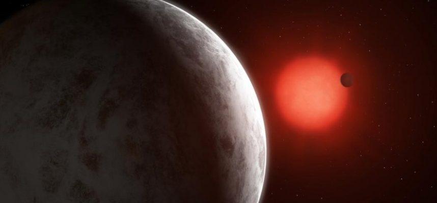 Спокойная планетарная система, находящаяся всего в 11 световых годах, возможно, пригодна  для жизни