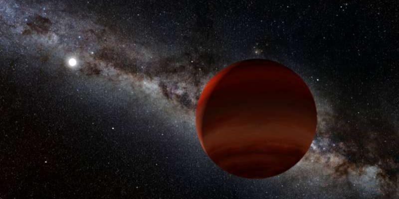 Астрономы обнаружили 100 новых холодных миров в окрестностях Солнца