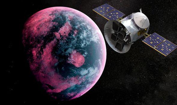 Астрономы обнаружили 50 планет с помощью нового алгоритма поиска