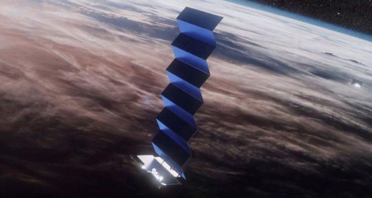 Астрономы встревожены: спутники Илона Маска ограничивают потенциал наземных обсерваторий