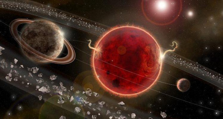 ИИ подтвердил существование 50 планет, изучая данные НАСА