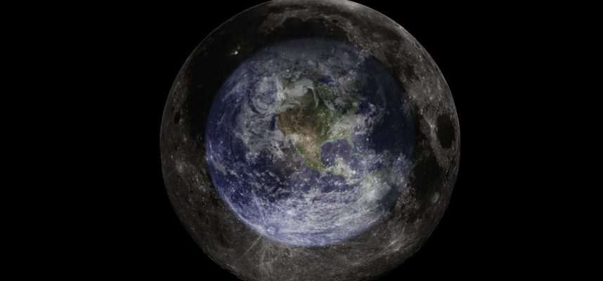 Астрономы используют Луну как гигантское зеркало, в поисках инопланетной жизни