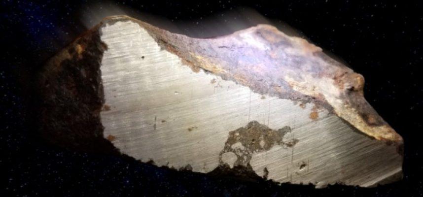 Странные метеориты обнаруживают по всей Земле