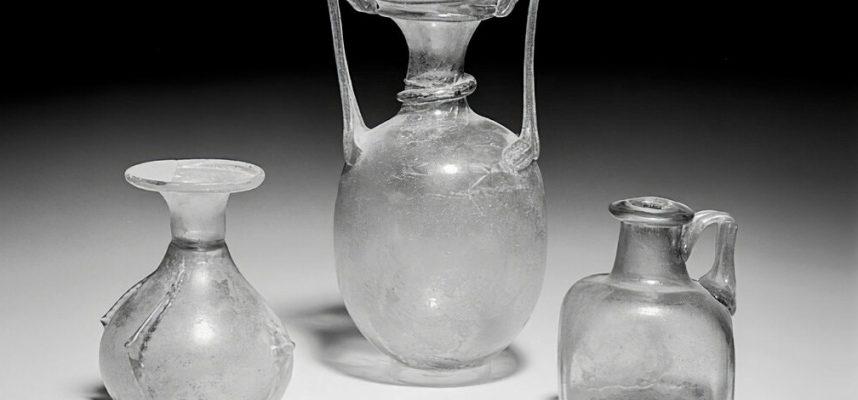 Римляне называли его «александрийским стеклом». Откуда оно на самом деле?