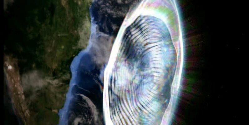 НАСА отслеживает растущую аномалию в магнитном поле Земли