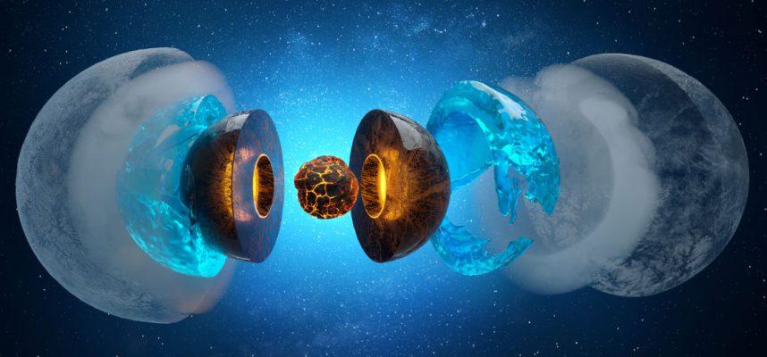 Откуда взялась вода на Земле? Новое исследование ставит под сомнение господствующую теорию