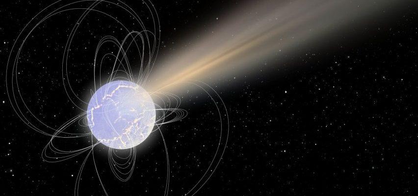 Ученые публикуют первое исследование об обнаруженном радиосигнале из Млечного Пути