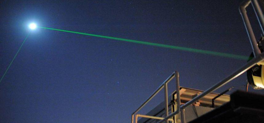 Ученые отправляли сигналы на Луну. Спустя десять лет получен обратный сигнал